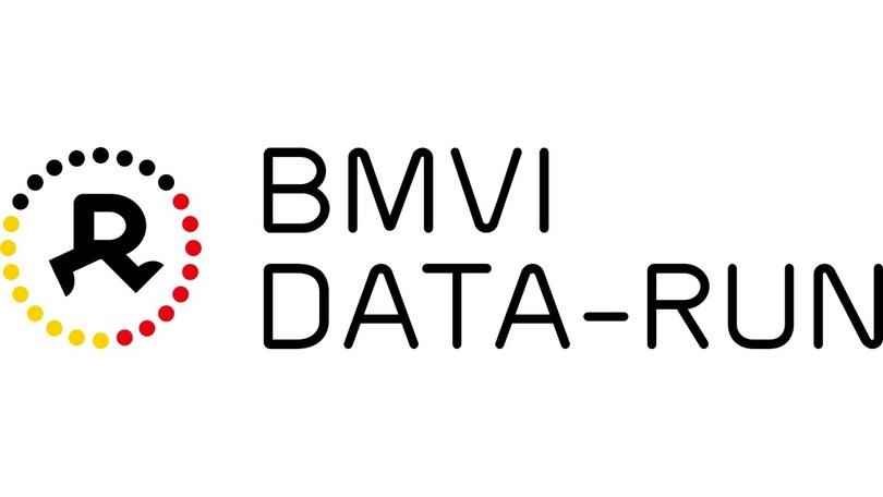 Logo: BMVI Data-Run